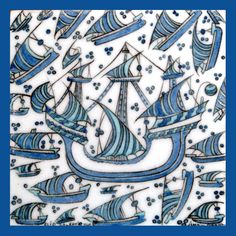 . Screens, Tiles, Illustrations, Blue, Pattern, Canvases, Room Tiles, Tile, Illustration