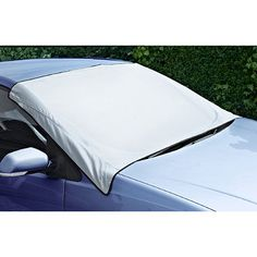 Winter Windscreen Cover in travel accessories at the home of creative kitchenware, Lakeland