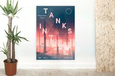 Tanks in Tate on Typography Served