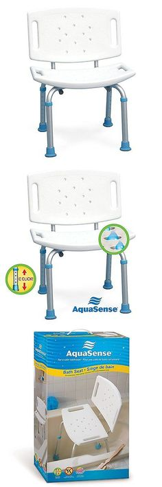 shower and bath seats aquasense adjustable bath and shower seat with non slip seat