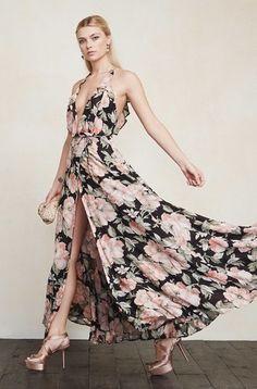 Arianna Dress // De Marie // Reformation