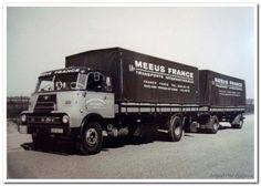 DAF 2000 DO  Meeus France daf trucks foto's - Google zoeken