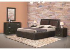 Κρεβατοκάμαρες Σετ Bed, Furniture, Home Decor, Decoration Home, Stream Bed, Room Decor, Home Furnishings, Beds, Home Interior Design