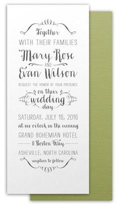 16 Bridal Kitchen Shower Invitations by Carlton Cards