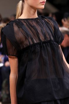 J.W. Anderson Spring 2014 RTW - Details - Fashion Week - Runway, Fashion Shows and Collections - Vogue