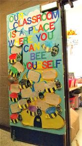 Students Decorate Classroom Doors For Anti-Bullying, Kindness Week - Schools - Fort Lee, NJ Patch
