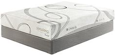 Special Offers - Sierra Sleep by Ashley 10-Inch Memory Foam Mattress Full - In stock & Free Shipping. You can save more money! Check It (November 21 2016 at 04:27PM) >> http://adjustablebedusa.net/sierra-sleep-by-ashley-10-inch-memory-foam-mattress-full/
