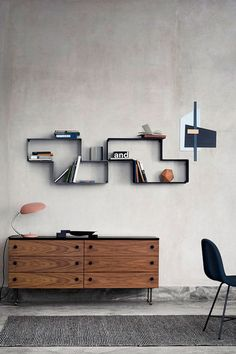 Tilt View - How To Recreate Pinterest's Coolest Shelf Trend - Photos
