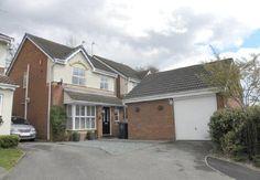 3 bedroom detached house to rent in Malthouse Road, Ilkeston DE7 - 30933491