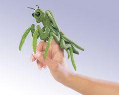 Folkmanis Mini Praying Mantis