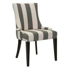 striped chairs. i will take 6