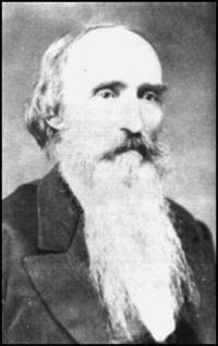 Brigadier General Claudius Wistar Sears, CSA (1817–1891)