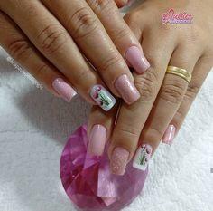 Nail Arts, Nails, Beauty, Work Nails, Enamels, Pray, Nail Decorations, Cornrows, Finger Nails