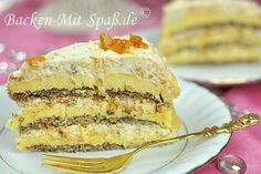 Aegyptische Torte