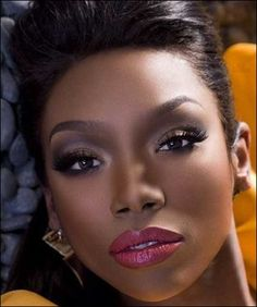 Brandy Norwood Vixen | New Music: Brandy–No Such Thing As Too Late [Audio]