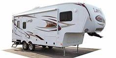 2011 Keystone RV Laredo Fifth Wheel Series M-265 RL Equipment Options: HVAC, Engine, Electricity, etc. | 2011 Keystone RV Laredo Fifth Wheel Series M-265 RL Prices & Values | NADAguides