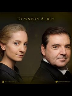 Downtown Abbey#Anna and Bates