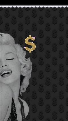 Marilyn Monroe Wallpaper, Marilyn Monroe Pop Art, Phone Backgrounds, Iphone Wallpapers, Wallpaper Backgrounds, Cover Wallpaper, Wallpaper Ideas, Beautiful Wallpaper, Pretty Wallpapers