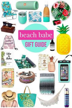 beach accessories Hello Nature is sharing some beach must-haves for women. Youll hit the beach in style with these beach babe accessories! Packing List Beach, Travel Packing, Beach Bag Essentials, Diy Foto, Beach Hacks, Beach Gifts, Beach Accessories, Travel Accessories, Diy Blog