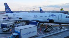 Woman Denied Boarding on JetBlue Flight After Tweeting About Delays