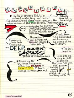 The Infamous Robert McKee: STORY Seminar in London - Sunni Brown