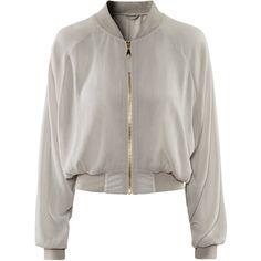 H Jacket ($23) via Polyvore