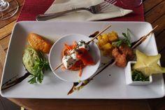 Taste of the Caribbean: Ti Toques, Martinique C'est Tip Top! | Martinique | Uncommon Caribbean