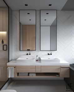 Best Minimalist Apartment Design Ideas Here are list of the awesome minimalist apartment designs ever presented on sweet house. Find inspiration for Minimalist Apartment Design to add to your own home. Dyi Bathroom Remodel, Bathroom Renovations, Home Remodeling, Bathroom Ideas, Bathroom Designs, Bathroom Makeovers, Bathroom Mirrors, Bathroom Layout, Simple Bathroom