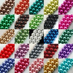 Joblot of 10 strings purple colour 6mm Square shape Crystal beads new wholesale