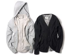 Reigning Champ - Fall/Winter 2012 Delivery 1