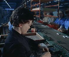 Matchbox Factory