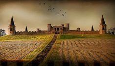 The Castle Lexington Kentucky
