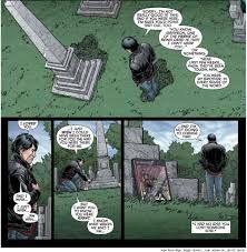 Damian Wayne Funeral | www.pixshark.com - Images Galleries ...