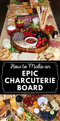 Charcuterie Recipes, Charcuterie And Cheese Board, Charcuterie For Dinner, Charcuterie Spread, Cheese Boards, Halloween College, Diy Halloween, Halloween City, Halloween Office