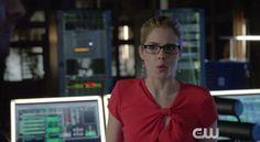 Felicity #Arrow #NandaParbat