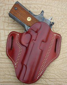 orourke gun holster 1911 pancake full.jpg 627×794 pixels