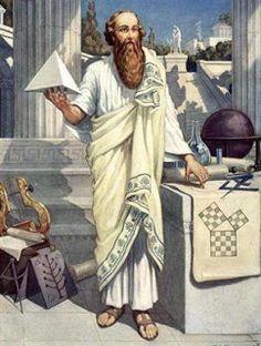 Ordem illuminati Grande Loja do Brasil : Iluminismo Lúcido: Pitágoras, o primeiro Grão Mest...