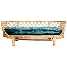 Bring your living spaces alive with outdoor and indoor furniture sets. You will fall in love with our iconic handcrafted rattan and cane pieces. Indoor Rattan Furniture, Cane Furniture, Rattan Sofa, Persian Restaurant, Bamboo Sofa, Tree Day, Sofas, Outdoor Sofa, Outdoor Decor