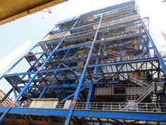 Gecolsa - Sede las Vegas - Construcción de las nuevas instalaciones de Gecolsa Medellín sede Las Vegas. Año de construcción: 2010 Ciudad: Sabaneta, Antioquia, Colombia. Cliente: Gecolsa S.A.