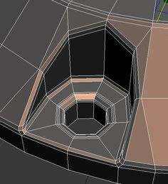 How The F*#% Do I Model This? - Reply for help with specific shapes - (Post attempt before asking) - Page 138 — polycount