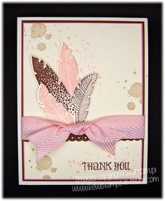 Around the World Stampin' Up! Challenges: Top3 AW35