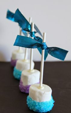 Party Fun for Little Ones: Frozen Party Ideas