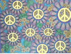 Peace.  Always.