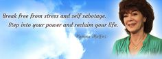 Break Free from Stress and Self Sabotage