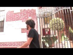 Iglesia de los Mártires #lovingmalaga - YouTube
