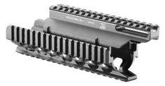 Mako Aluminum 4-Rail Integrated Rail System for vs.58 by The Mako Group. Save 16 Off!. $249.99. The only military-quality aluminum rail system available for the vz.58. Mounts securely to retain zero of mounted optics. Designed for hard military use. Modernizes the SA vz.58. Precision machined from solid blocks of aviation-grade 6061 T6 aluminum and hard coat anodized. MIL-STD-1913 rails. Drop-in installation.