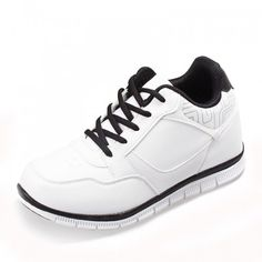 Find the best Men Height Increasing Sneakers Add Taller 8cm / 3.15inches Elevator Casual Sports Shoes  with the SKU:MENGOG_1391 at Topoutshoes online store