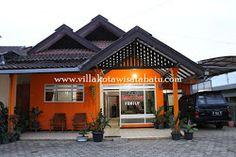 Nikmat Family Homestay MalangBatuVilla