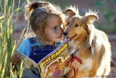 50 niños pequeños que son los mejores amigos con sus perros