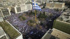 Δημιουργία - Επικοινωνία: Ετοιμάζονται νέα συλλαλητήρια για τη Μακεδονία στι...